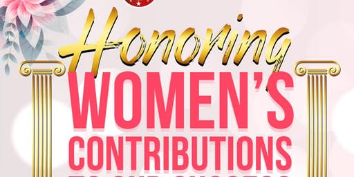 Women's Recognition Breakfast & Expo
