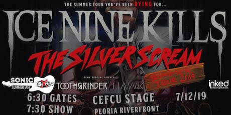 Ice Nine Kills tickets