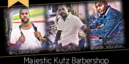 """Attention To Detail"" Barber Education Seminar"