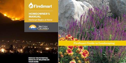 BC FireSmart - Homeowner's FireSmart Assessment Training