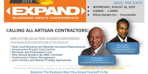 Business Men's Conference