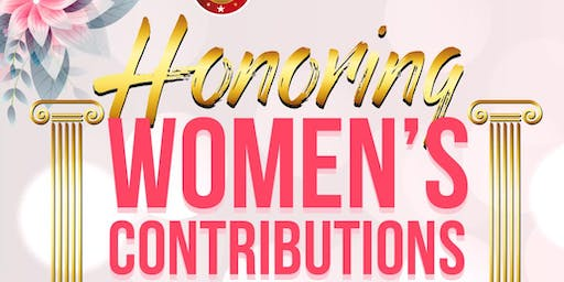 Sponsorship - Honoring Women's Contributions to our Success