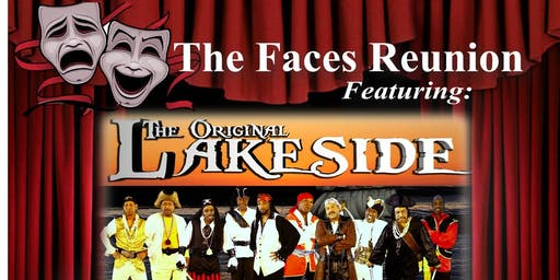 """The FACES Reunion          """"This Is It"""""""