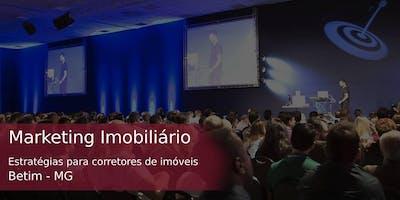 Marketing Imobiliário Expresso - Betim