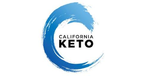 California Keto Pop Up Shop