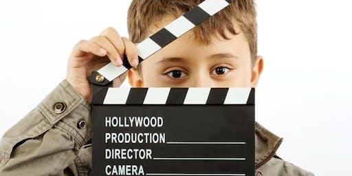 Kid's Acting & Modeling Workshop