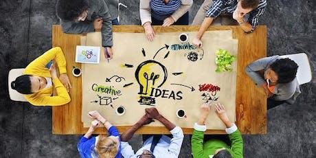 Start-up Round-up for Aspiring Entrepreneurs tickets