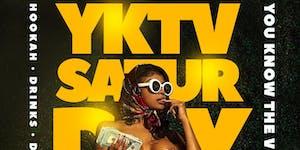 YKTV HIP HOP VS REGGAE VS SOCA ( LADIES FR33 ENTRY )