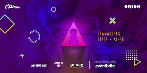 Nas Internas・Festival de Cinema de Gramado|RS