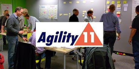 Certified Agile Leadership I (CAL I) tickets