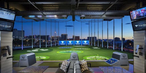 Mark III Systems and Extreme Networks: TopGolf Now2Go Alexandria