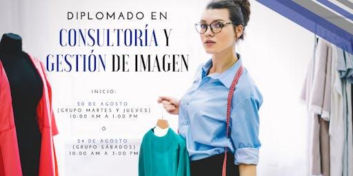 Diplomado en Consultoría y Gestión de Imagen