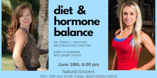 Diet and Hormone Balance