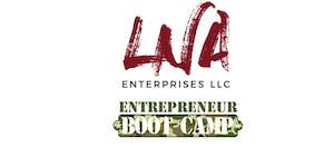 LNA Enterprises & BLOC-O Entrepreneur Boot Camp, and...