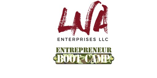 LNA Enterprises & BLOC-O Entrepreneur Boot Camp, and Networking Event Golf Outing