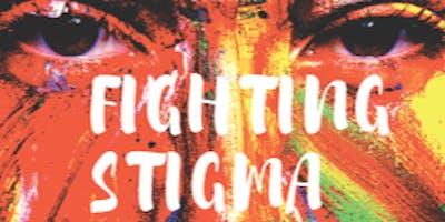 """Fighting Stigma through Fashion"" Fashion Show"