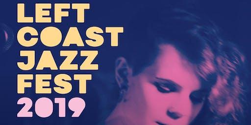 Left Coast Jazz Fest '19 Copper Owl Pass