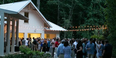 Preview Party: Atlanta Homes & Lifestyles Serenbe Designer Showhouse