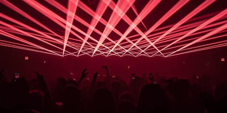 Photonic Warehouse (Free Event) tickets