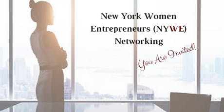 New York Women Entrepreneurs Networking tickets