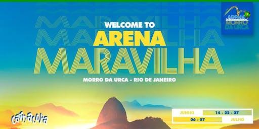 Arena Maravilha : 22/06 : DDP, SantaClara, Luckas, Felipe Guga