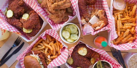 Howlin' with Harris Hot Summer Southern BBQ with Johnny Ray Zone & Friends  tickets