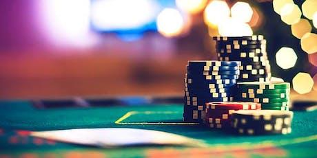 Casino Charity Night tickets