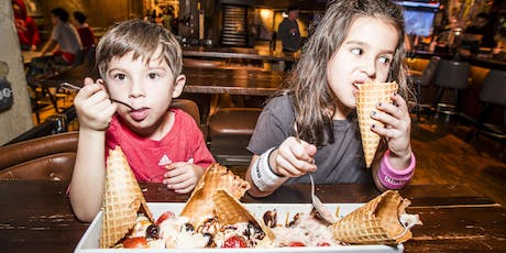 SPINBLEDON Kids Day hosted by SPIN New York  23 tickets
