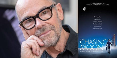 "Robert Stone - ""Chasing The Moon"" tickets"