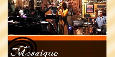Mosaique ~ Live at Prosperity Pie Shoppe