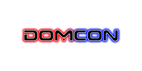DomCon NOLA 2019 Volunteer Registration tickets