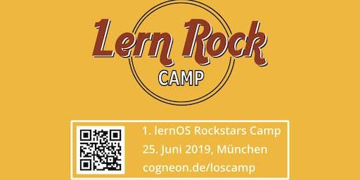 1. lernOS Rockstars Camp