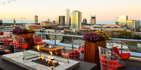 4th Annual Red, White and a View Rooftop Party tickets