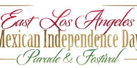 Mexican Independence Day Parade 2019 tickets