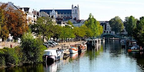 2020 Nantes Alumni Weekend - 70 Years of IES Abroad tickets