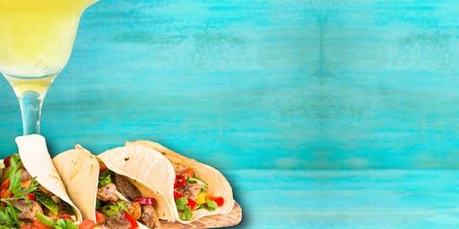 Taco & Margarita Bar Crawl Pittsburgh