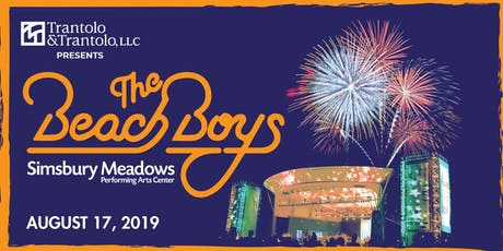 The Beach Boys - Good Vibrations, Great Cause tickets
