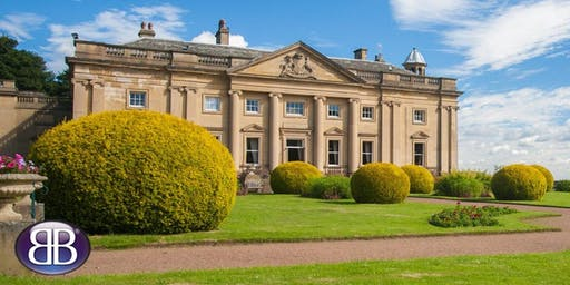 Networking with a Difference - BforB Wortley Hall