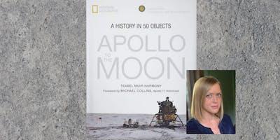 Meet Teasel Muir-Harmony, National Air & Space Museum Curator