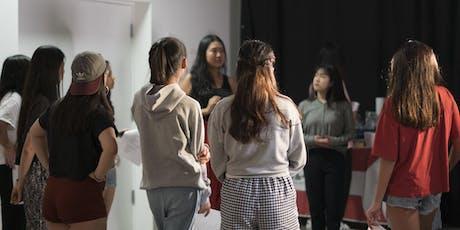 Dongrang Youth Art Camp LA tickets