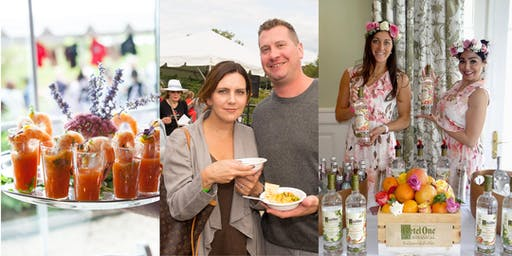 Savor Local: the Taste of the Towns
