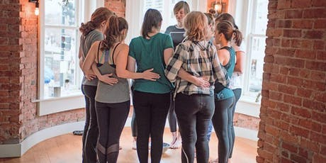 Dynamic Woman Circle: Wholeness tickets