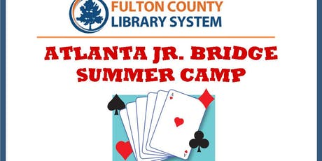 Atlanta Junior Bridge Summer Camp tickets