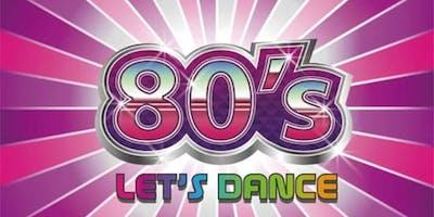 80's Theme Night! Live DJ, Dancing, 1/2 Apps, BOGO  Drink Specials !!