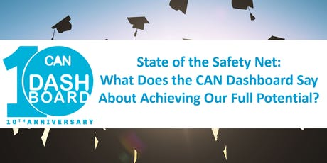 State of the Safety Net Forum: Education and Employment tickets