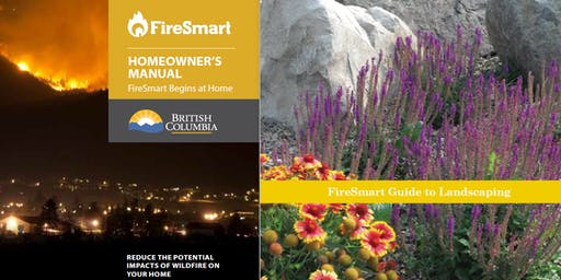 BC FireSmart - Homeowner's FireSmart Assessment Training