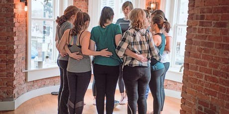 Dynamic Woman Circle: Gratitude tickets