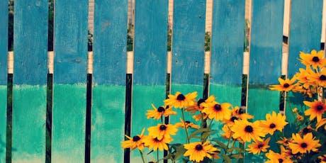 SUMMER Self Care in Season Mini-Retreat for Women tickets