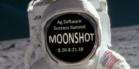 Agricultural Software Success Summit tickets