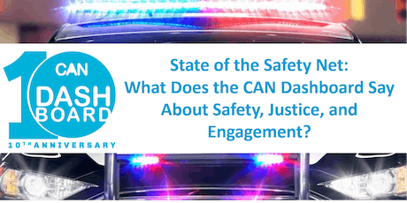State of the Safety Net Forum: Safety, Justice, and Engagement tickets